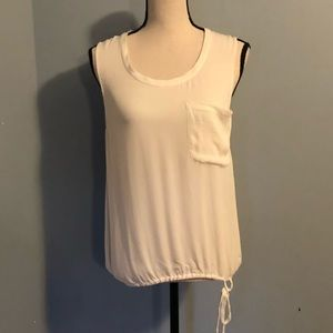 Off White Theory Tank